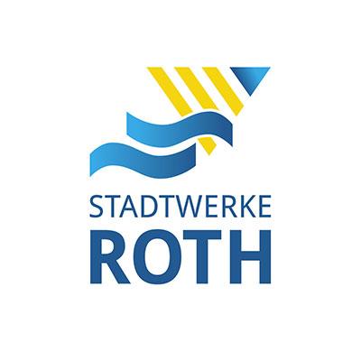 Stadtwerke Roth Logo