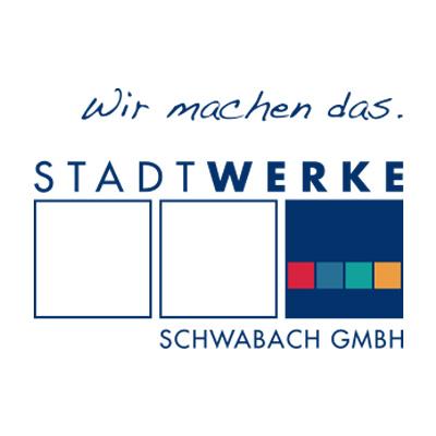 Stadtwerke Schwabach Logo