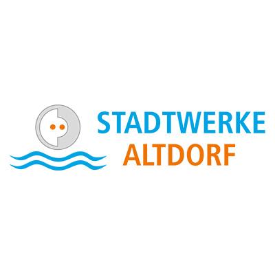 Stadtwerke Altdorf Logo